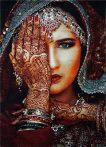 Shanti henna red szőnyeg 160x230 - UTOLSÓ DARAB!