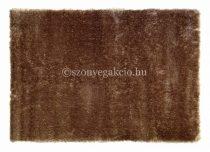 3D Shaggy L Brown szőnyeg 120x170 cm