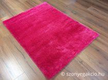 3D Shaggy pink szőnyeg 150x230 cm