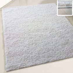 My shaggy 380 cream/krém színű szőnyeg  70x250 cm