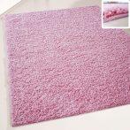 My shaggy 380 rózsaszín színű szőnyeg 200x280 cm