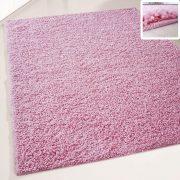 My shaggy 380 rózsaszín színű szőnyeg 120x170 cm