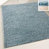 My shaggy 380 türkiz színű szőnyeg  70x140 cm