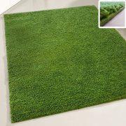 My shaggy 380 zöld színű szőnyeg 200x280 cm