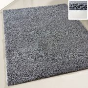 My shaggy 380 sötétszürke színű szőnyeg 120x170 cm