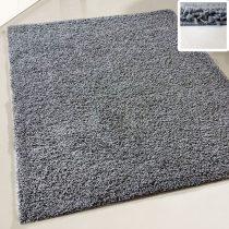 My shaggy 380 sötétszürke színű kerek szőnyeg 200 cm átmérővel