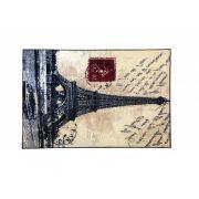 70.1755 Paris postcard szőnyeg 120x170 cm - A KÉSZLET EREJÉIG!