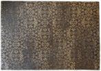 70.2402 Klasszik foltos choco szőnyeg 120x170 cm - A KÉSZLET EREJÉIG!