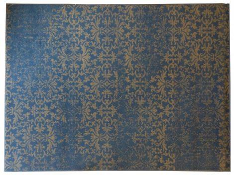 70.2402 Klasszik foltos jeans szőnyeg 120x170 cm - A KÉSZLET EREJÉIG!