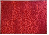 70.2420 Klasszik foltos red szőnyeg  80x150 cm - A KÉSZLET EREJÉIG!