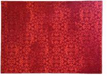 70.2420 Klasszik foltos red szőnyeg 160x225 cm