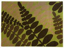 70.2730 Leveles lime szőnyeg 200x290 cm - A KÉSZLET EREJÉIG!