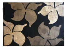 70.2914 Virágos cacao szőnyeg 160x225 cm - A KÉSZLET EREJÉIG!