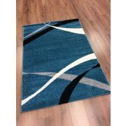 Barcelona E739 kék szőnyeg  80x150 cm