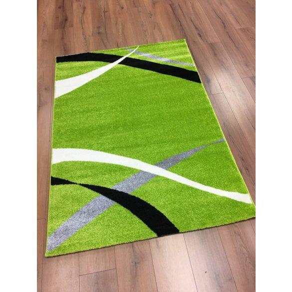 Barcelona E739 zöld szőnyeg 120x170 cm