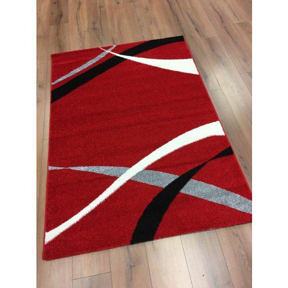 Barcelona E739 piros szőnyeg  80x150 cm