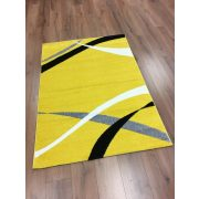 Barcelona E739 sárga szőnyeg 120x170 cm