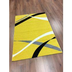Barcelona E739 sárga szőnyeg 200x280 cm