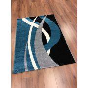 Barcelona E740 kék szőnyeg 120x170 cm
