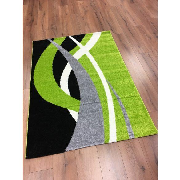 Barcelona E740 zöld szőnyeg 160x230 cm