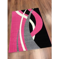Barcelona E740 rózsaszín szőnyeg 160x230 cm