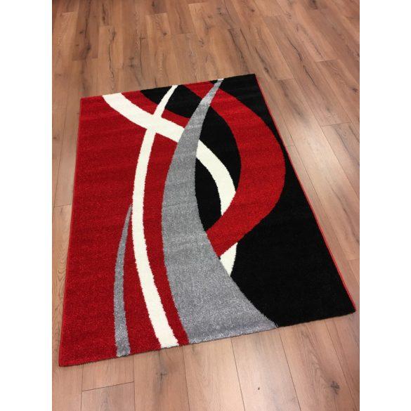 Barcelona E740 piros szőnyeg 120x170 cm