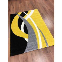 Barcelona E740 sárga szőnyeg 160x230 cm