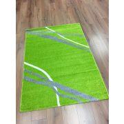 Barcelona E741 zöld szőnyeg  80x150 cm