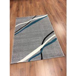 Barcelona E741 szürke-kék szőnyeg 120x170 cm