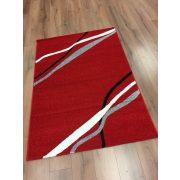 Barcelona E741 piros szőnyeg 120x170 cm