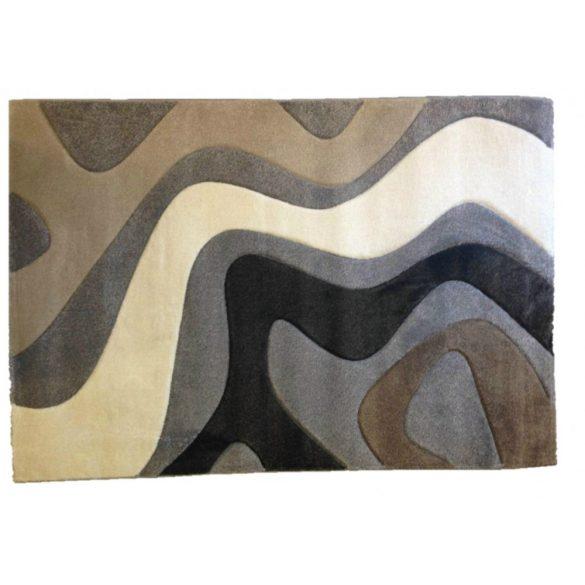 Acapulco 680 silver szőnyeg  60x110 cm - UTOLSÓ DARAB!