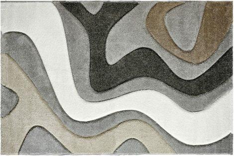 Acapulco 680 silver szőnyeg  80x150 cm - UTOLSÓ DARAB!
