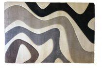 Acapulco 680 taupe szőnyeg  80x150 cm - A KÉSZLET EREJÉIG!