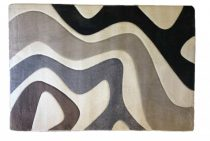 Acapulco 680 taupe szőnyeg  80x150 cm - UTOLSÓ DARAB!