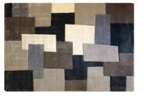 Verona taupe szőnyeg  60x220 cm - A KÉSZLET EREJÉIG!