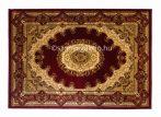 Adora 5547 B Classic bordó szőnyeg 160x220 cm