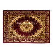Adora 5547 B Classic bordó szőnyeg  80x150 cm