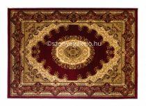 Adora 5547 B Classic bordó szőnyeg 280x370 cm