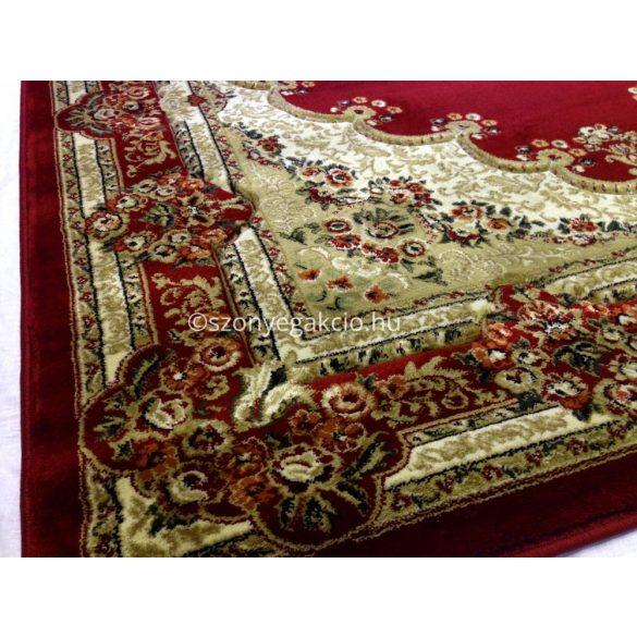 Adora 5547 B Classic bordó szőnyeg 180x260 cm