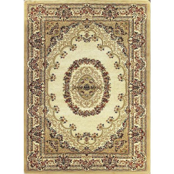 Adora 5547 K Classic krém szőnyeg 280x370 cm
