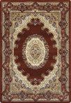 Adora 5547 V Classic barna szőnyeg 200x290 cm