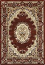 Adora 5547 V Classic barna szőnyeg 160x220 cm