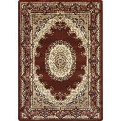 Adora 5547 V Classic barna szőnyeg 120x180 cm