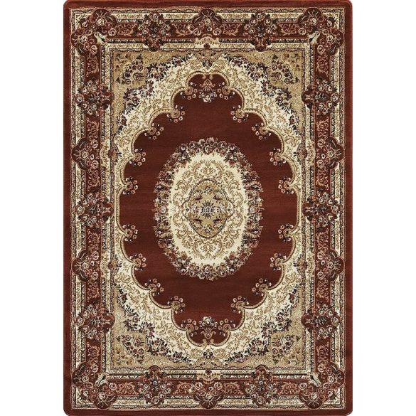 Adora 5547 V Classic barna szőnyeg 140x190 cm