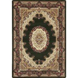 Adora 5547 Y Classic zöld szőnyeg 120x180 cm