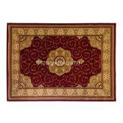 Adora 5792 B Classic bordó szőnyeg 200x290 cm