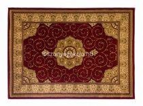 Adora 5792 B Classic bordó szőnyeg 280x370 cm