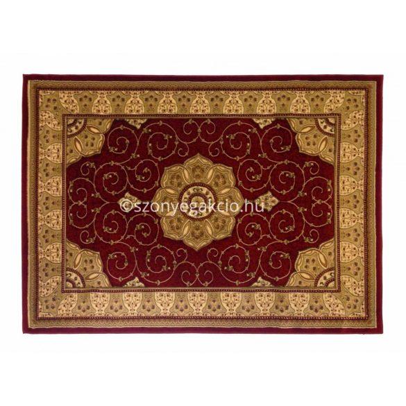 Adora 5792 B Classic bordó szőnyeg 120x180 cm