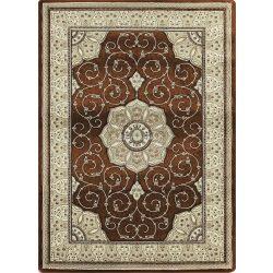 Adora 5792 V Classic barna szőnyeg 120x180 cm
