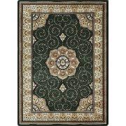 Adora 5792 Y Classic zöld szőnyeg 200x290 cm